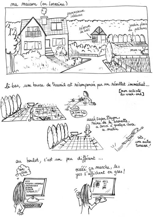 le rat de ville et le rat des champs pdf