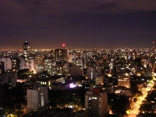 Buenos Airesin ilta