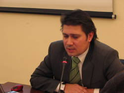 Roberto de Celis, director de ABC.es