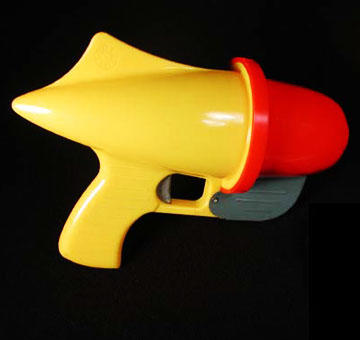 Toy Ray Guns