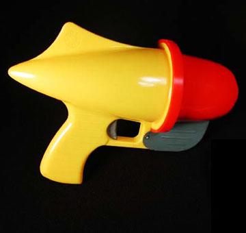 Toy Ray Guns