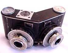 soviet gadgets