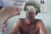 FUN mit Banknoten