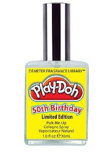 eua de Play-Doh