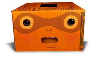 box doodle