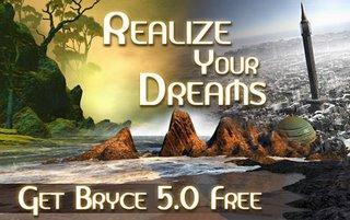 bryce5free