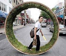 grasswheel