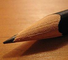 pencil revolution