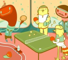 Ping-Pong Remix