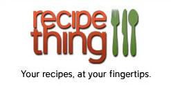 recipething