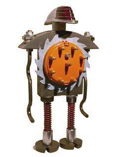bennett robot