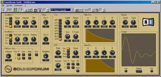 soundforum