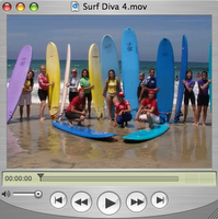 Surf Diva 4