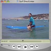 Surf Diva 6
