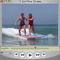 Surf Diva 13