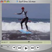 Surf Diva 10