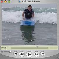 Surf Diva 15
