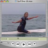 Surf Diva 16