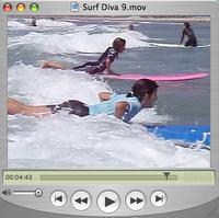 Surf Diva 9