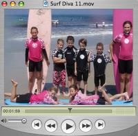 Surf Diva 11