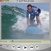 Surf Diva 8