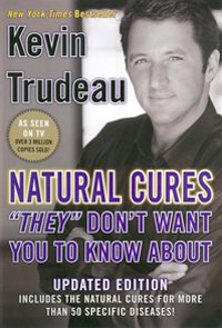 "Can natural treatments ""cure"" or ""treat"" any disease?"