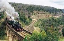 Zig Zag Railroad