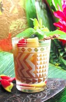 Mai Tai - one of life's staples