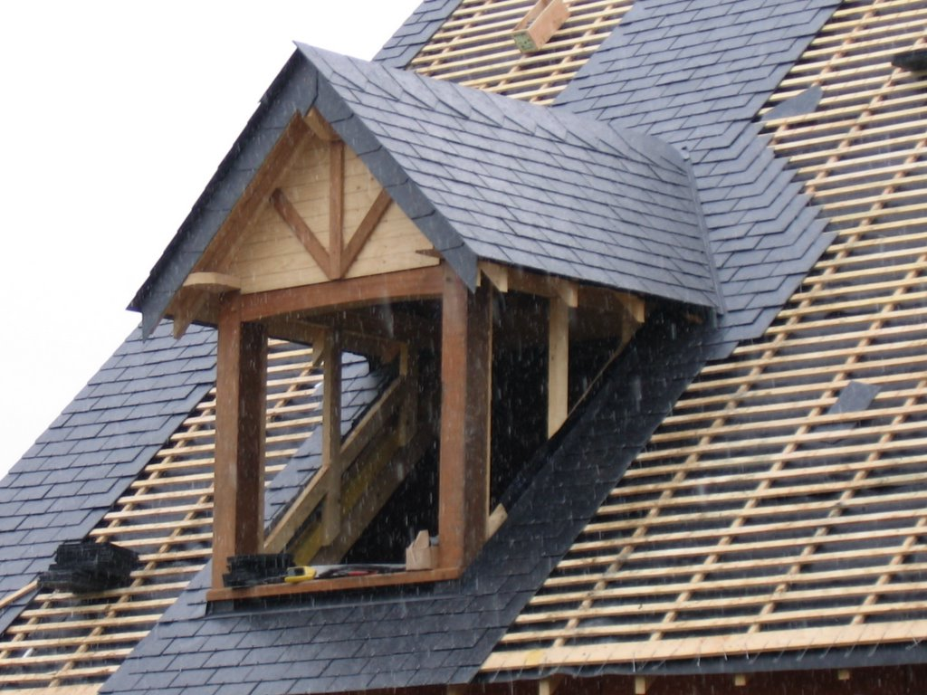 Nous 3 et plus vendredi 24 f vrier 2006 - Lucarne de toit ...