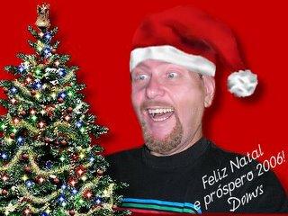 Feliz Natal e um Prospero 2005