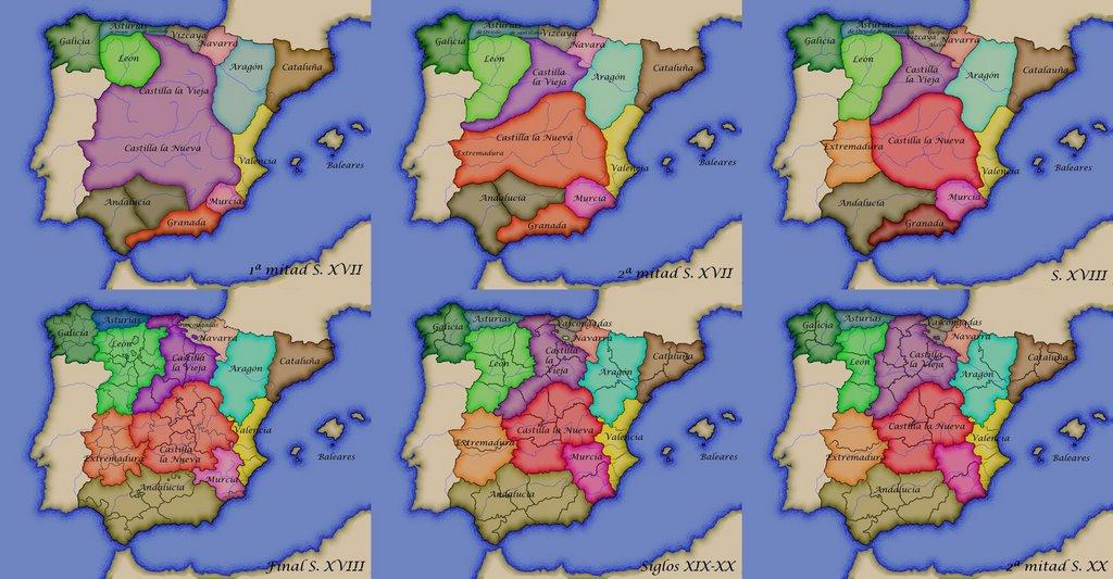 Una ojeada a León desde la cartografía histórica | Corazón de León