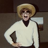 TLP Halloween 1980