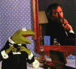 Kermit and Jim
