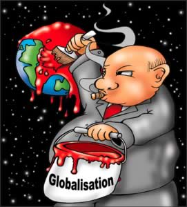 effects of globalization on migration Globalisation is a term which encompasses narrowing down of the interconnection of countries globally although, it engrosses the economy, politics, culture, society.