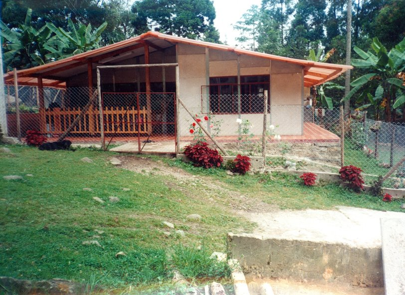 Yavivienda prefabricados - Casas rurales prefabricadas ...