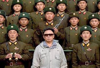 Where's Kim?