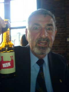 SOS: Beer for Henry at Smiths of Smithfields