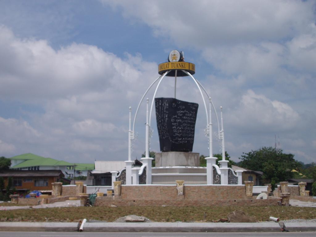 Belia Kuala Terengganu in Kuala Terengganu And i