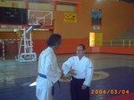 2º Estágio de Aikido - março 2006