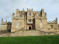 The Little Castle at Bolsover