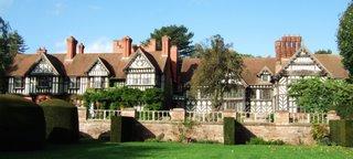Wightwick Manor