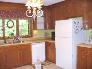 Image Result For How To Repaint Kitchen Cabinets