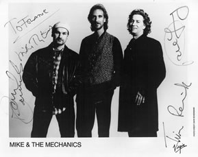 Layla s classic rock mike and the mechanics