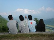 My IdEa of SNap at Pokhara