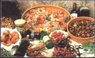El mundo del buen comer definici n enciclopedica de for Gastronomia definicion