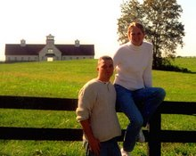Kentucky -- July '01