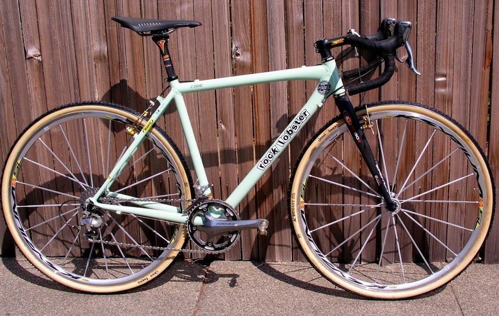 Handbuilt Custom Cyclocross Gallery Plus One Lap Page 2