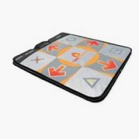 Ignition Dance Pad