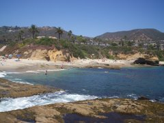 Treasure Island- Laguna Beach