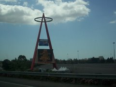Angel Stadium- Anaheim